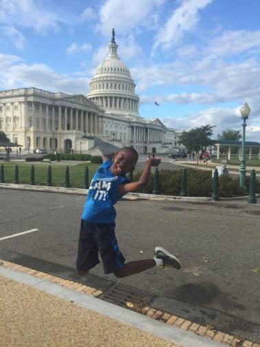 DC#8 Capitol Hill